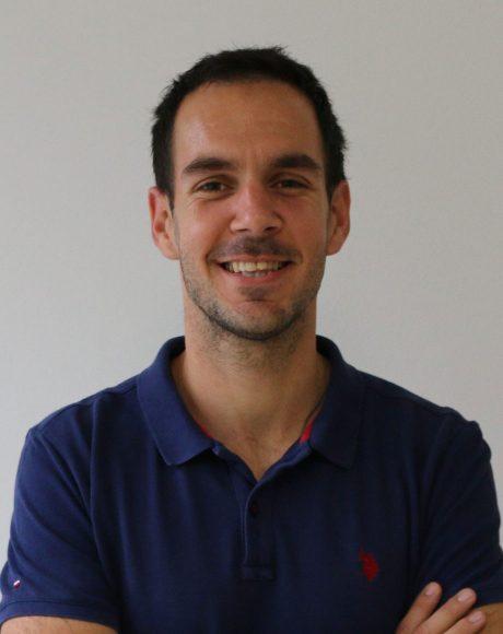 Robert Dacešin