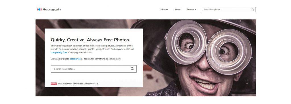 gratisography besplatne fotografije
