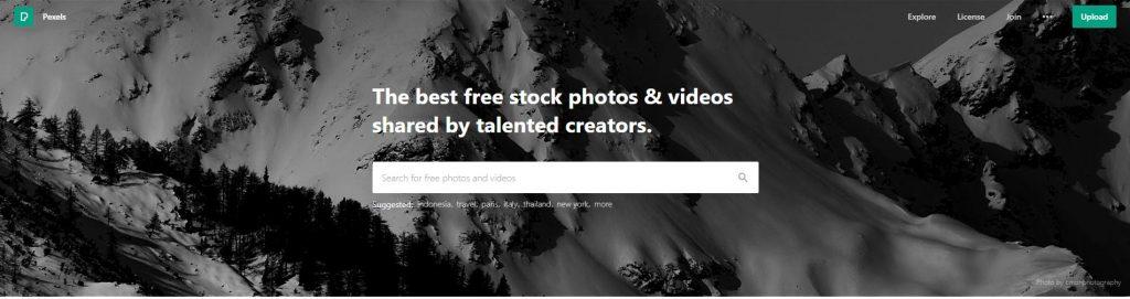 pexels besplatne slike