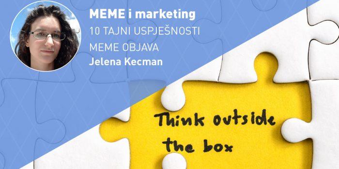 MEME i marketing (10 TAJNI USPJEŠNOSTI MEME OBJAVA)