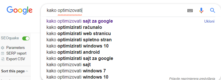 seo google suggest tehnika