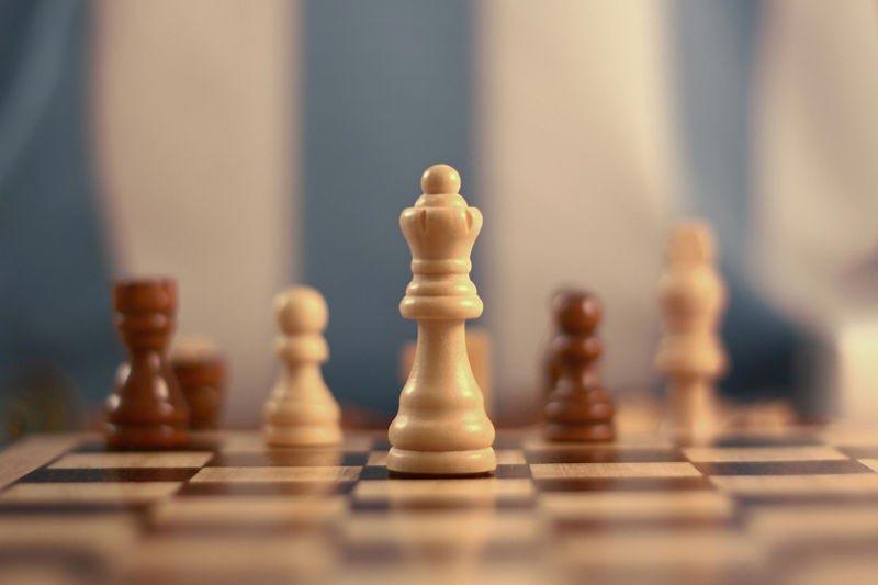šah: rizik u marketingu
