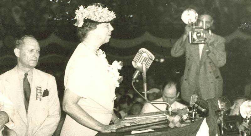 Eleanor Roosevelt i istorijske marketing lekcije