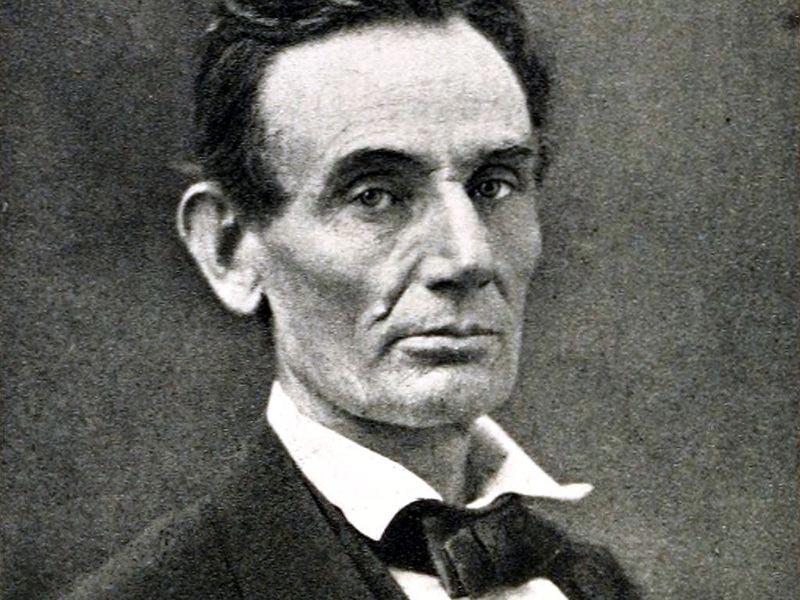 Abraham Lincoln i lekcije iz marketinga
