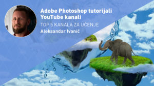 adobe photoshop tutorijali