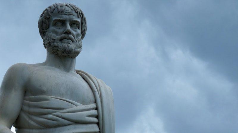 Aristotel: moć ubjeđivanja