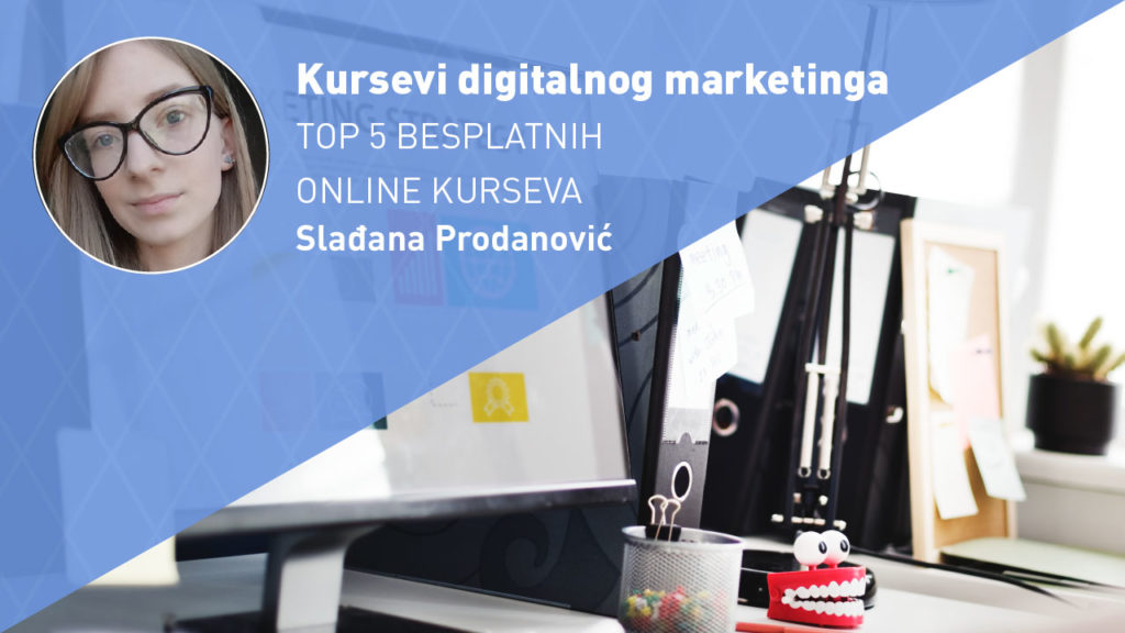 besplatni online kursevi digitalnog marketinga