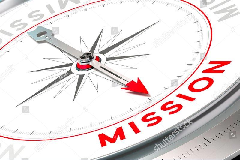 istorijske lekcije iz marketinga: kompas upućuje na misiju