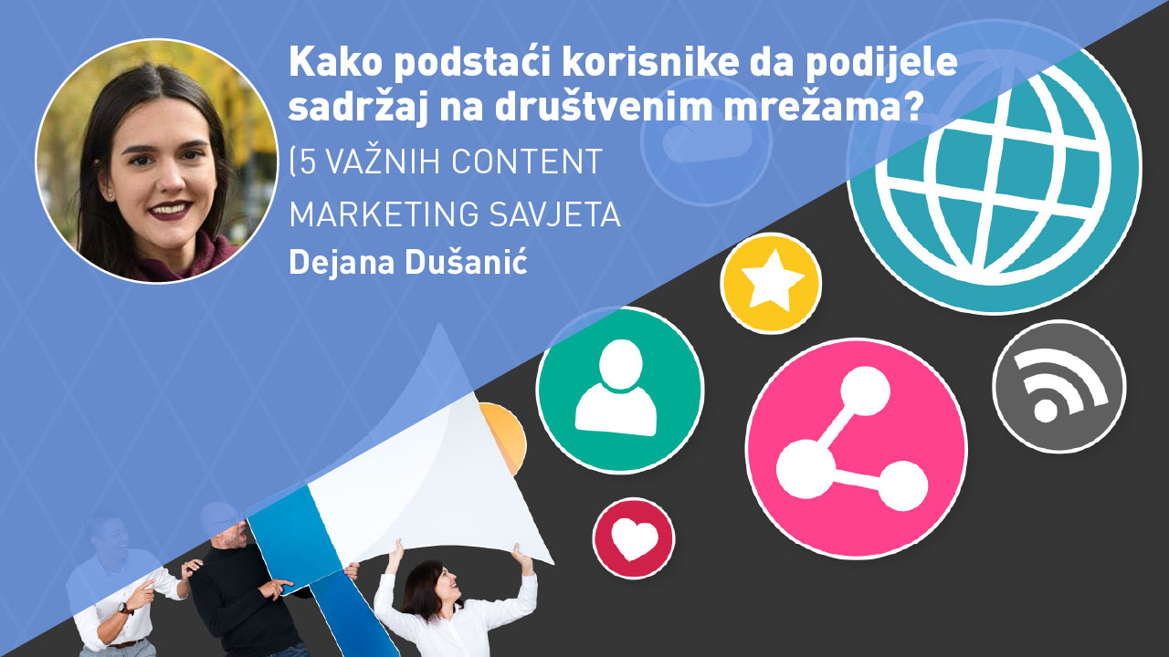 content marketing savjeti