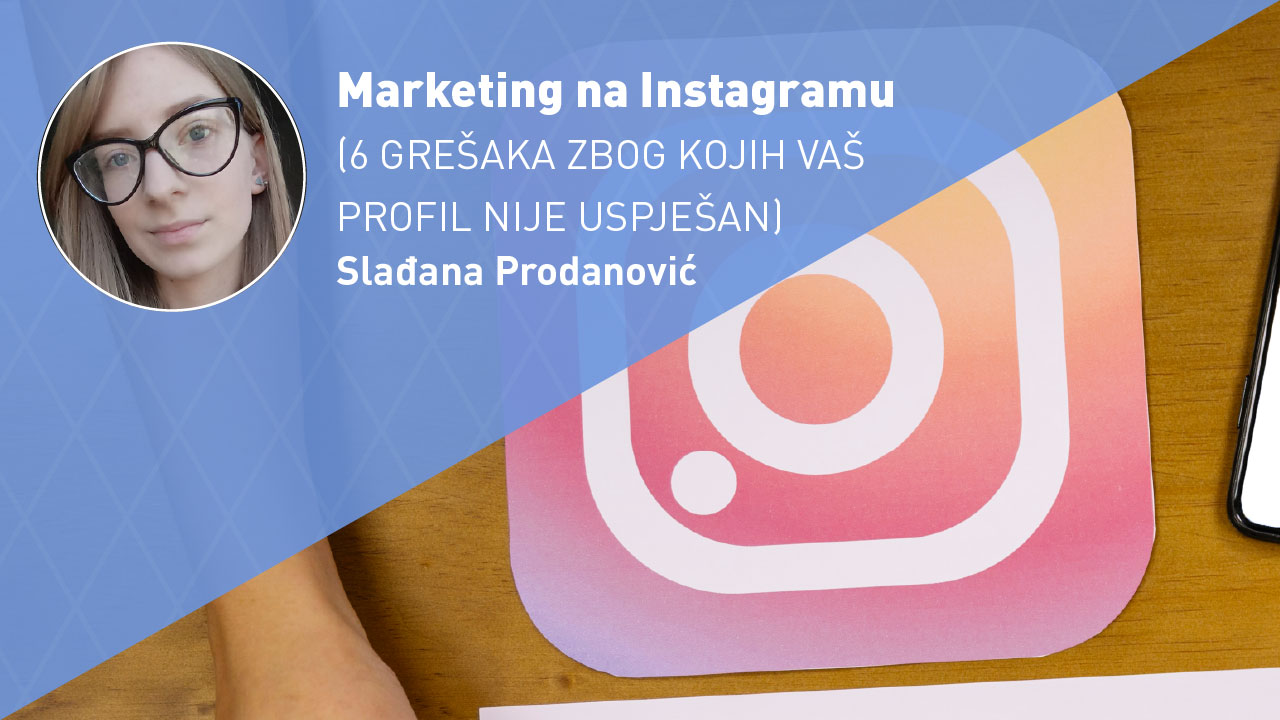 marketing na instagramu