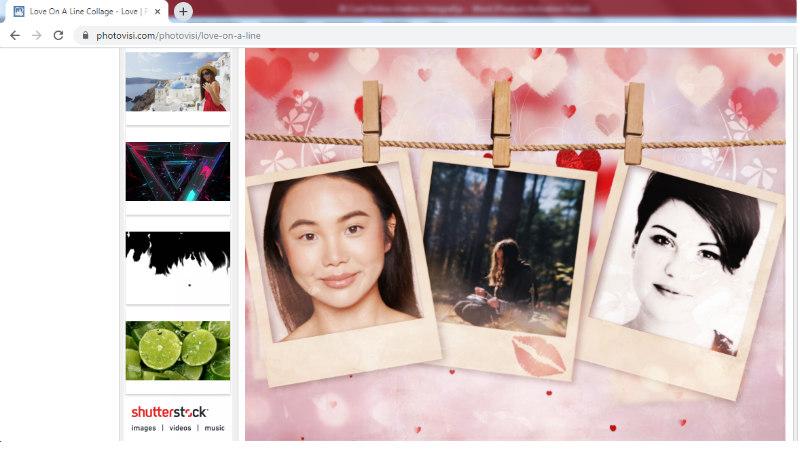 Photovisi alat za obradu fotografija