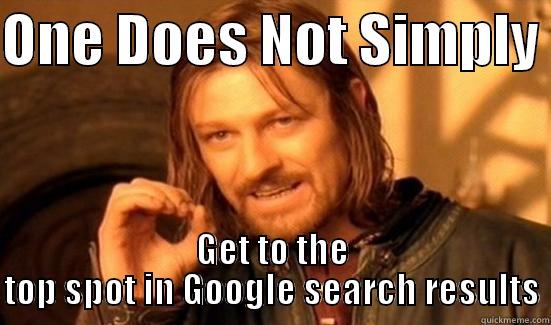 SEO, društvene mreže i mali biznis meme