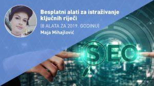 besplatni alati za istraživanje ključnih riječi moja digitalna akademija maja mihajlović