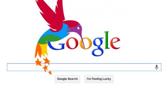 google algoritam hummingbird