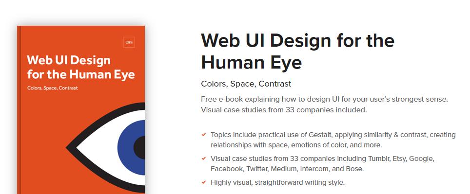 web UI dizajn