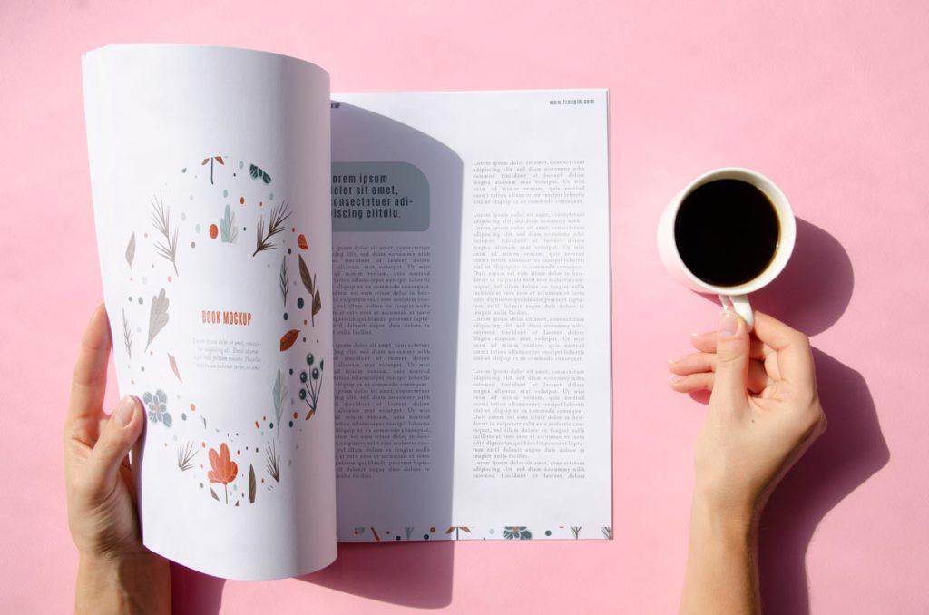magazini i kreativnost