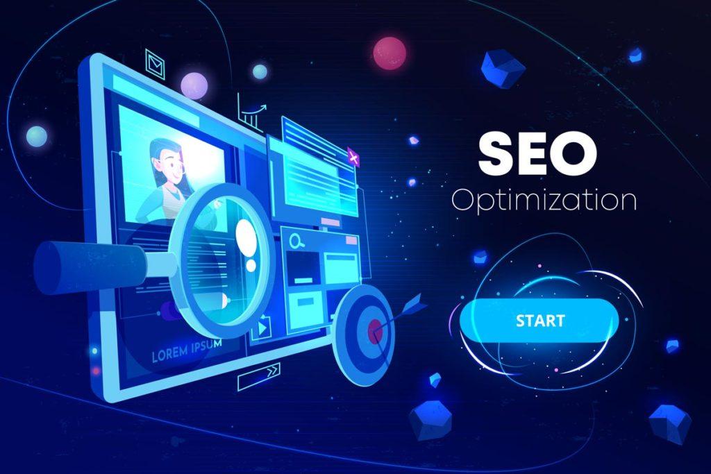 SEO optimizacija za pretraživače