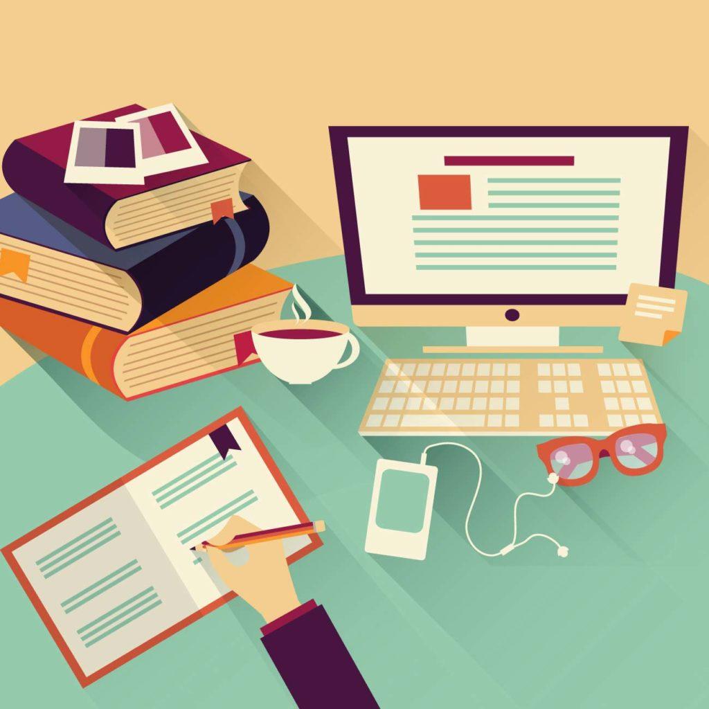 kako napisati dobru priču