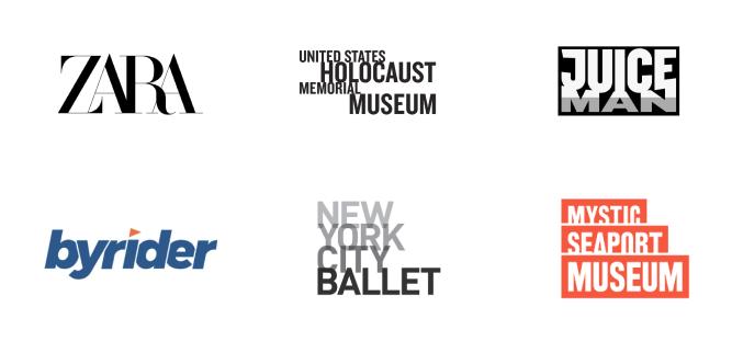 Logo dizajn trendovi za 2020. godinu