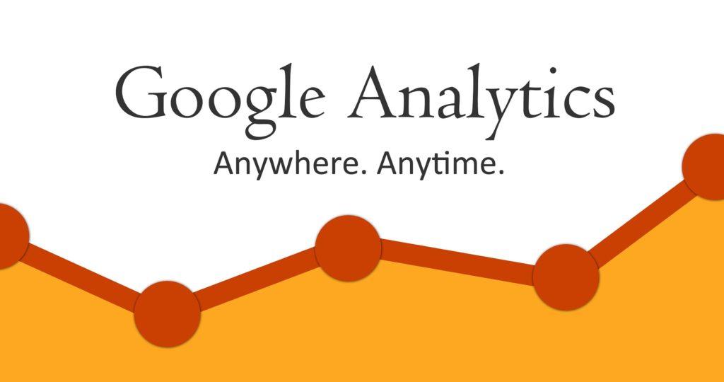 Pretraga ključnih riječi i Google Analytics