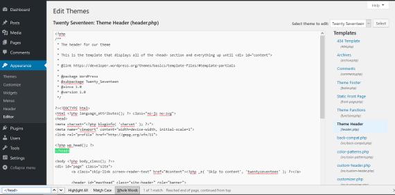 rucno unošenje koda za praćenje na web sajt