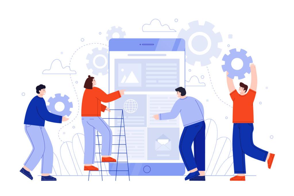 Web dizajn trendovi u 2021.